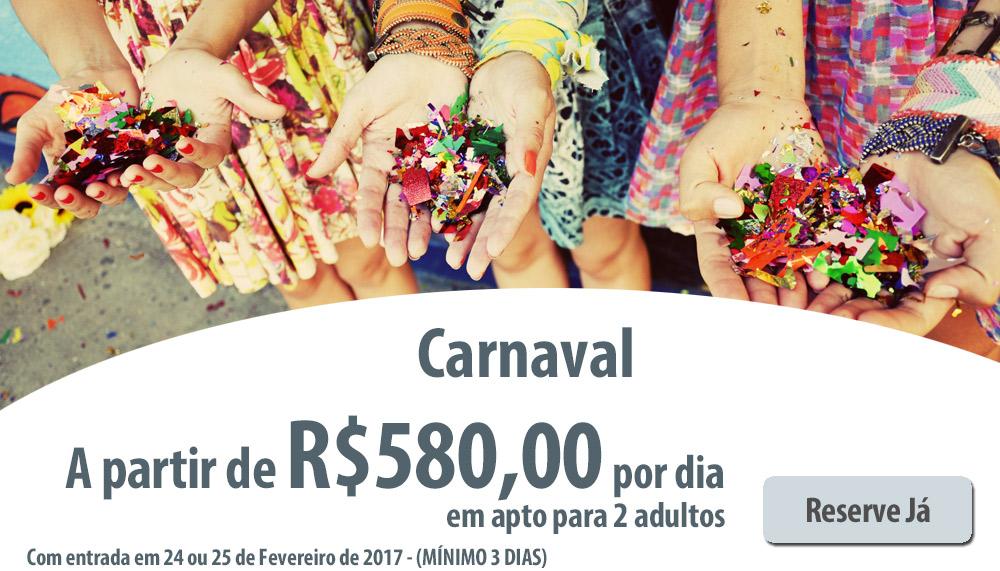 Pacote-carnaval